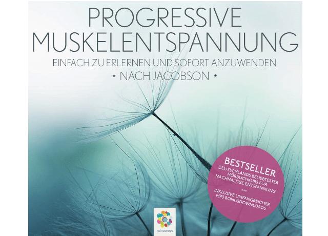 Progressive Muskelentspannung nach Jacobsen