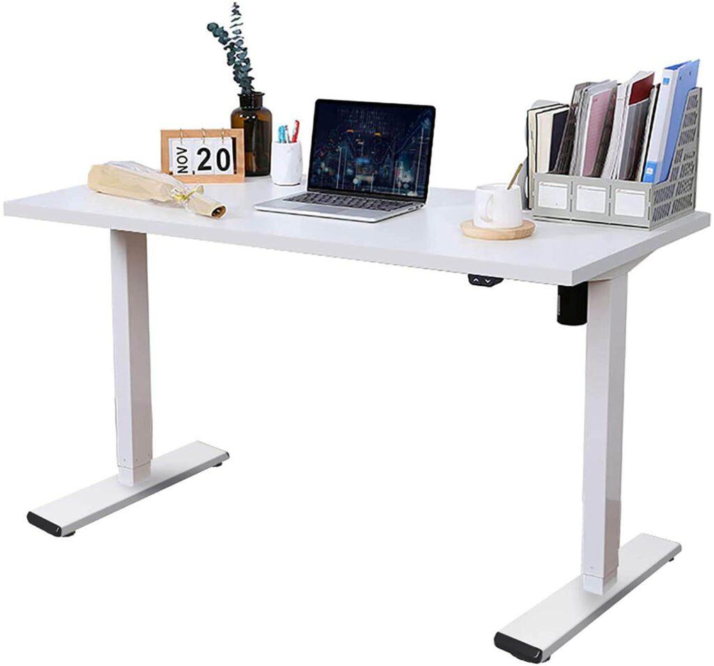Höhenverstellbarer Schreibtisch von Flexispot