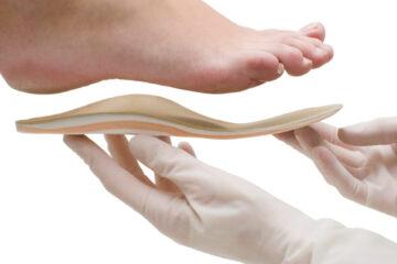 Einlegesohlen gegen Rückenschmerzen – Kleine Maßnahme, große Wirkung