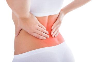 Starke Schmerzen im unteren Rücken: Mögliche Wege aus der Schmerzfalle