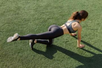 Den Schmerz im unteren Rücken bekämpfen: Die 11 besten Rückenübungen