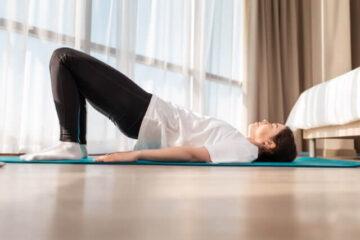 Rückenschmerzen – die 16 besten Übungen um den Rückenschmerz zu Lindern