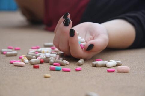 Medikamente bei Schmerzen im Rücken