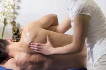 Krämpfe im Rücken: Woher kommen sie und was kann ich tun?
